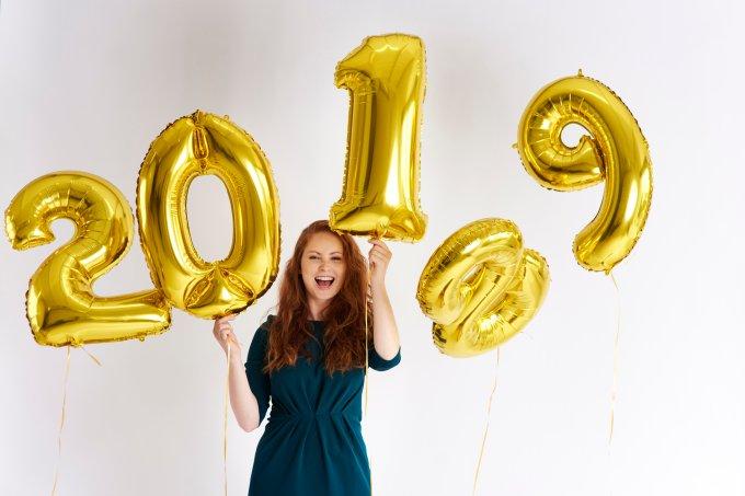 Dicas para curtir a festa de Ano Novo e estar ótima no dia 1