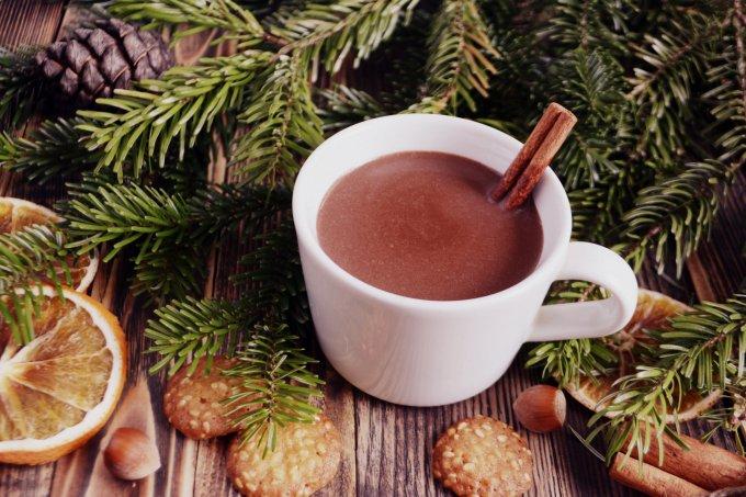 Dicas para fazer o chocolate quente perfeito