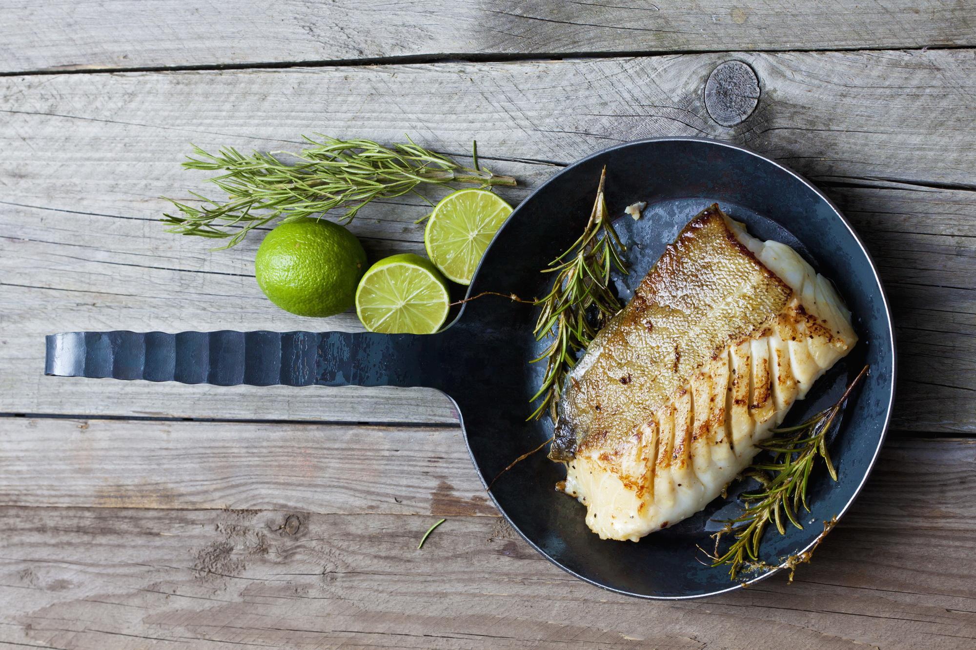 Dicas para fazer peixe frito