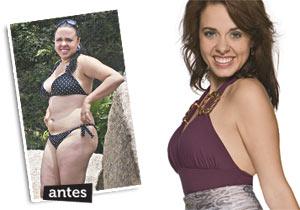Ricardo Régener. Dona da história: Gisele Martins, 24 anos, Americana, SP