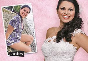 Lígia Bazotti. Dona da história: Raíssa Lopes Ferreira, 29 anos, Campo Grande, MS