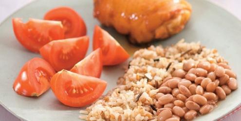A dieta de cada tipo de metabolismo