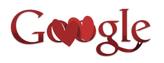 doodle google dia dos namorados 2011 brasil