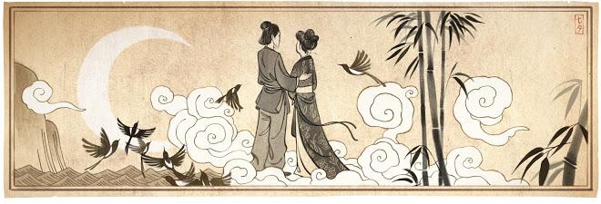 doodle google dia dos namorados 2011 china