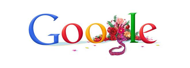 Doodle Google Dia dos Namorados BRasil 2010