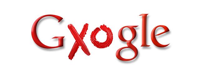 doodle google valentines day 2009 eua