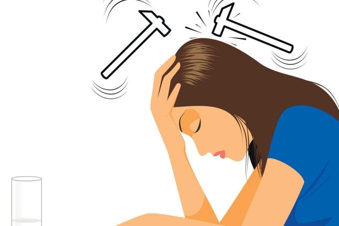 entenda os tipos de dor de cabeça e suas causas