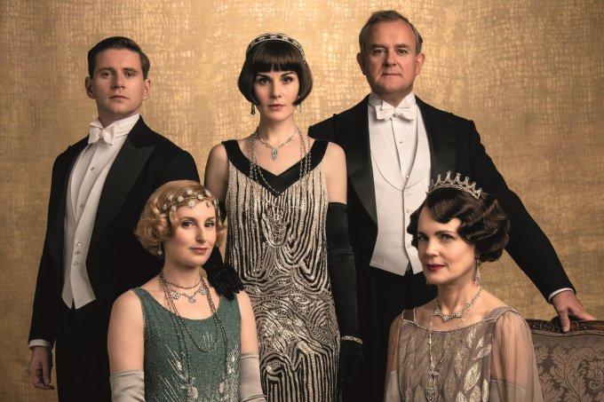 Downton Abbey o filme