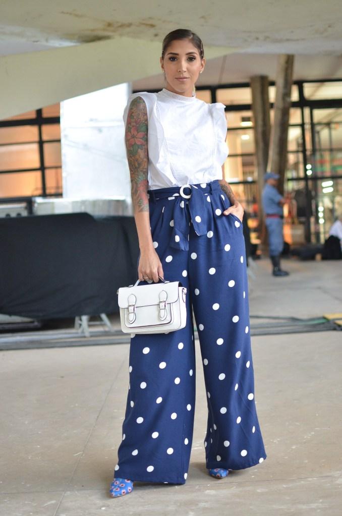 Priscila Marques, 27, Blogueira