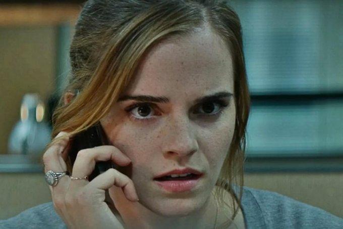 Emma Watson em O Círculo