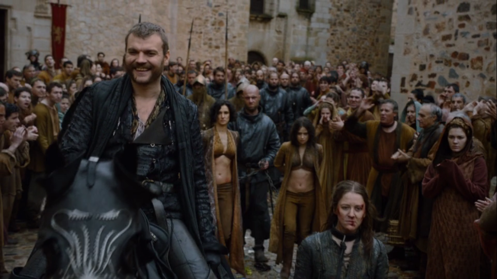 euron greyjoy e refens game of thrones