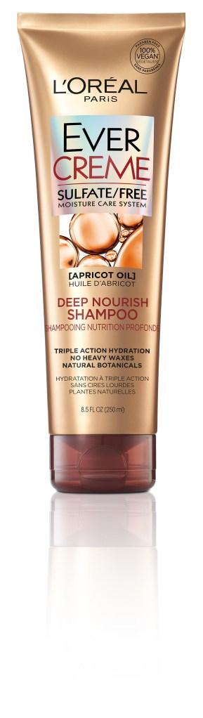Ever Creme Deep Shampoo