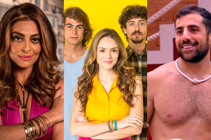 Expectativas para as novelas de 2019