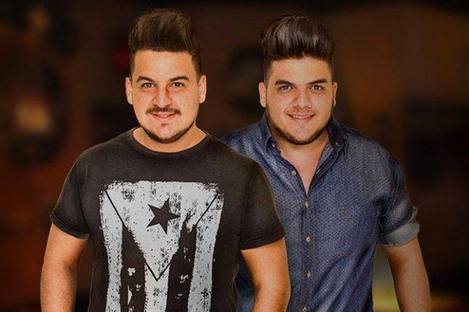 Fabio e Guilherme