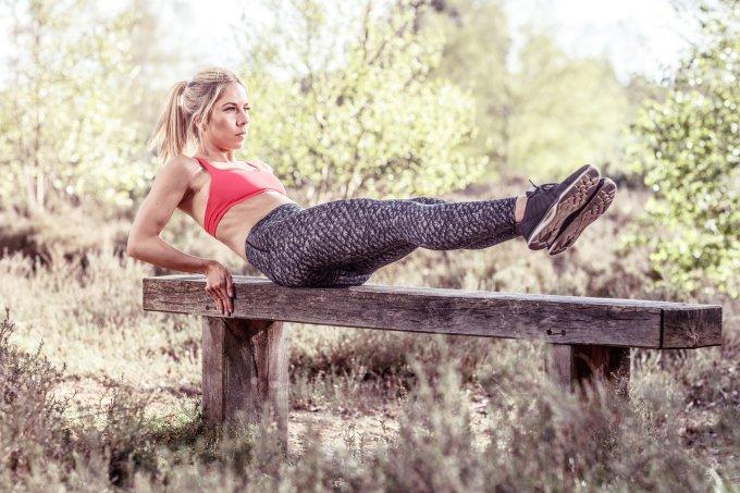 Faça exercícios alternativos na época das festas