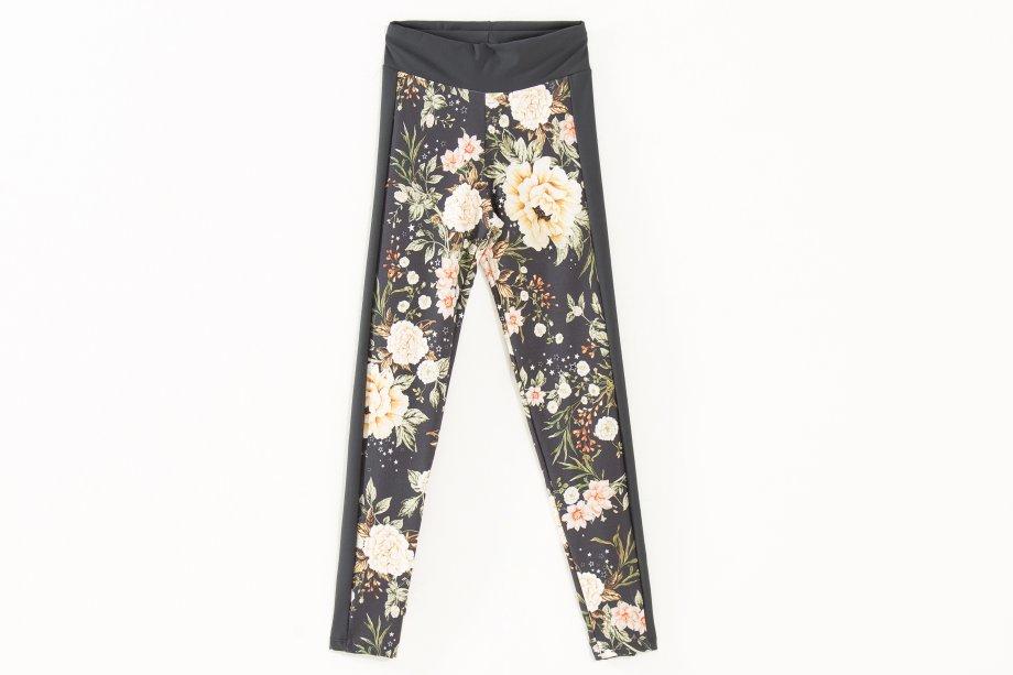 <span>Legging floral Anital</span>, R$ 198,00.