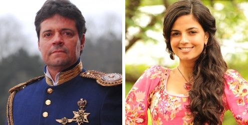 Cordel Encantado: Antônia é sequestrada no dia de seu casamento com Inácio