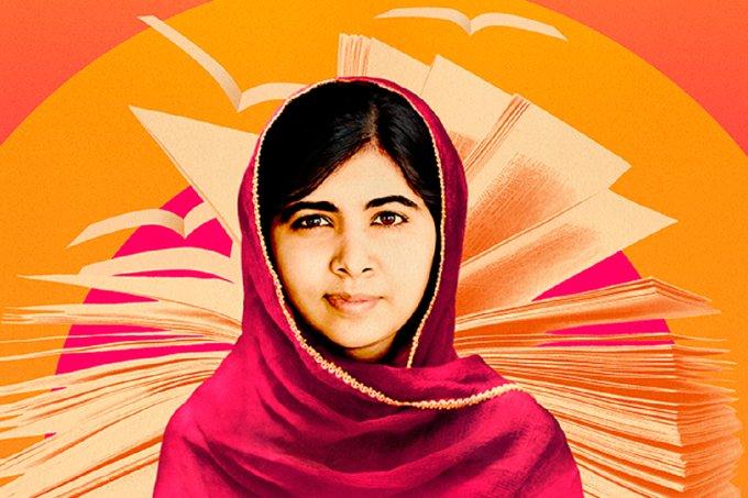 Filmes inspiradores na Netflix – Malala