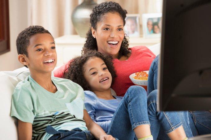 Filmes que valorizam o poder feminino para ver com as crianças