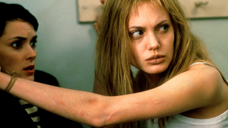 Filmes sobre depressão - Garota, Interrompida