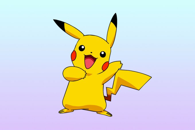 filtro pikachu snapchat