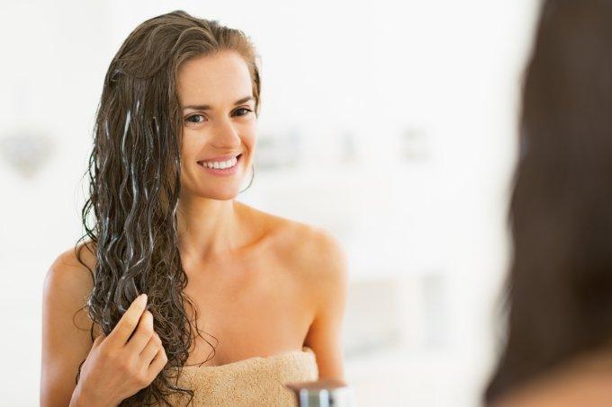 Finalizador para cabelo