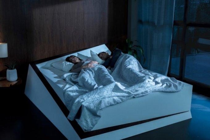 ford cama protótipo