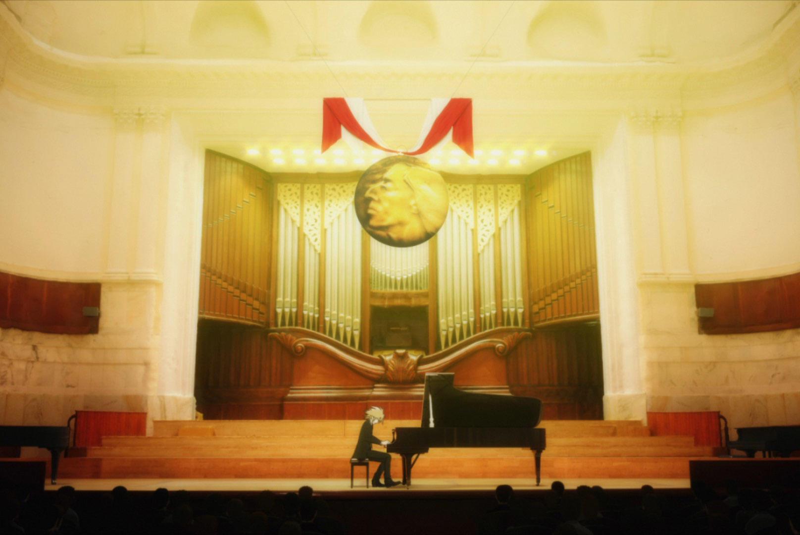 Forest of Piano_ Temporada 2