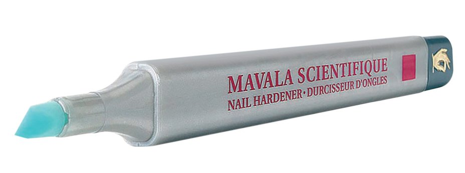 <span>Caneta Fortalecedora Scientifique, Mavala,</span><span>R$ 137, sephora.com.br.</span>