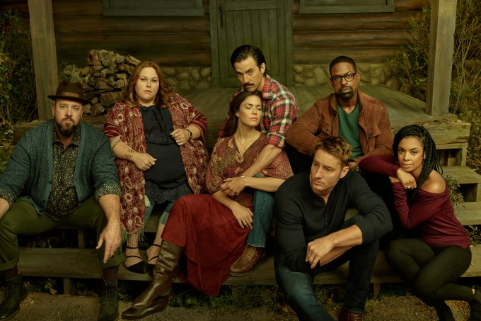 This Is Us – Season 3