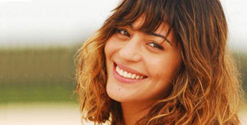 A franja ideal para cada tipo de rosto