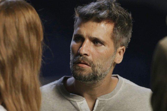 Gabriel, o protagonista de 'O Sétimo Guardião'