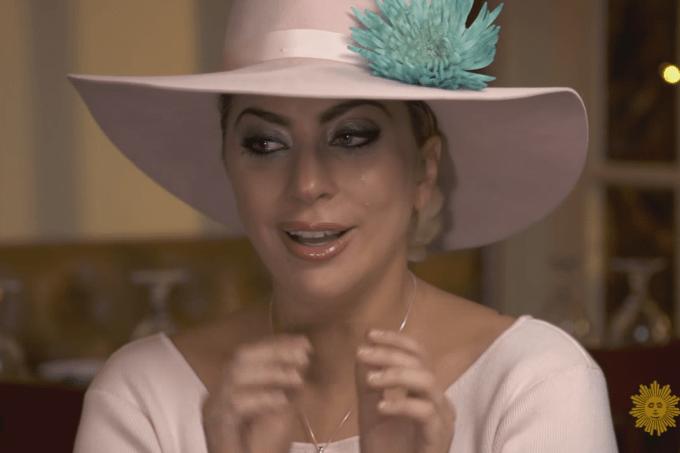Lady Gaga – Fibromialgia – Rock in Rio 2017