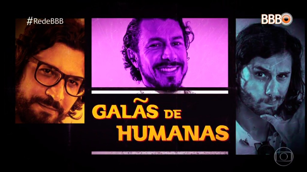Galãs de Humanas do BBB17