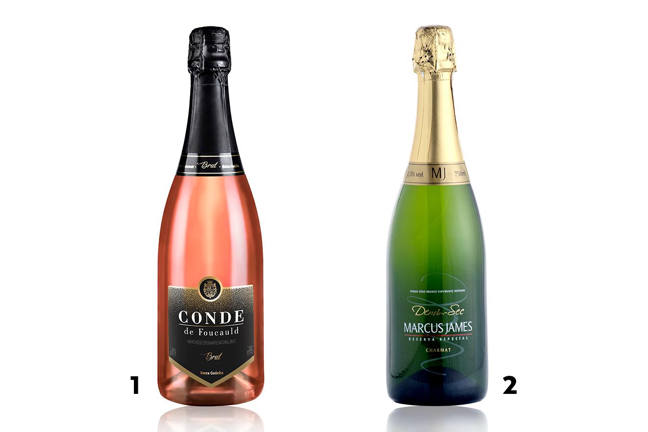 Galeria: 30 vinhos e espumantes para brindar nas festas de fim de ano