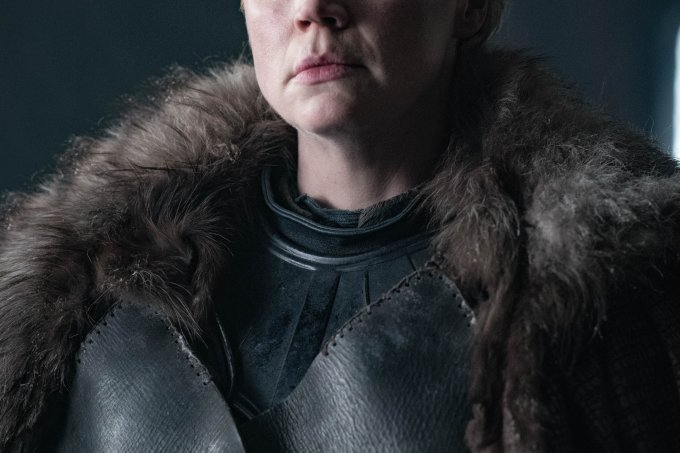 Brienne – Game of Thrones