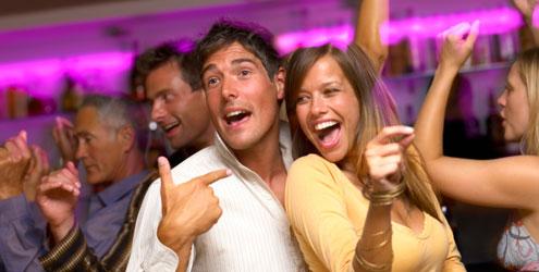 Como ganhar dinheiro com festas