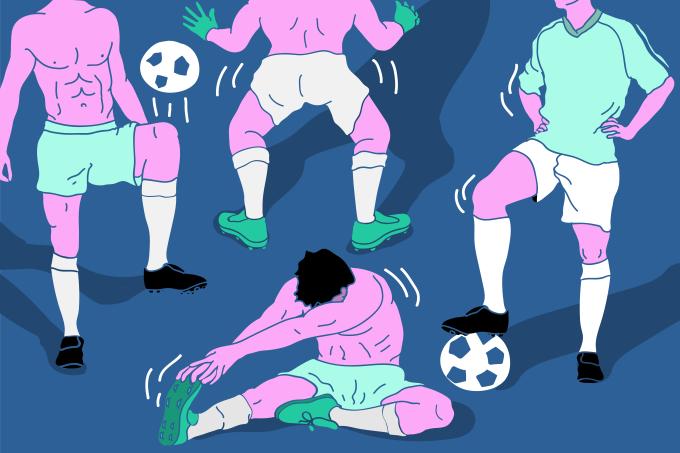 Gatos da Copa – Rússia 2018
