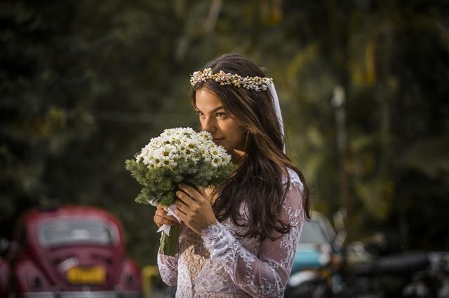Todos os vestidos de noiva usados por Isis Valverde nas novelas