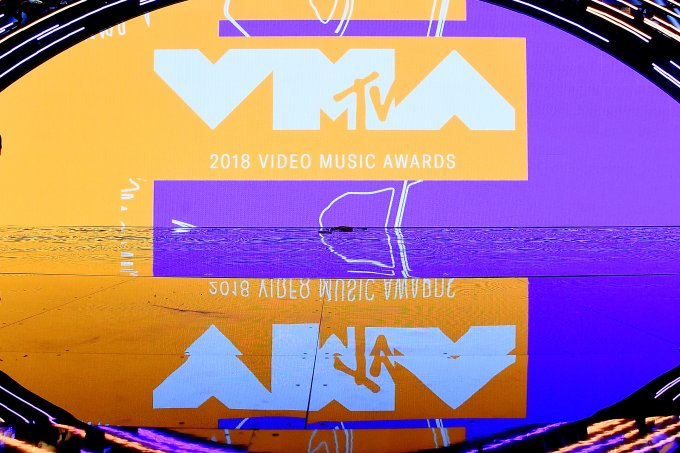 2018 MTV Video Music Awards VMA
