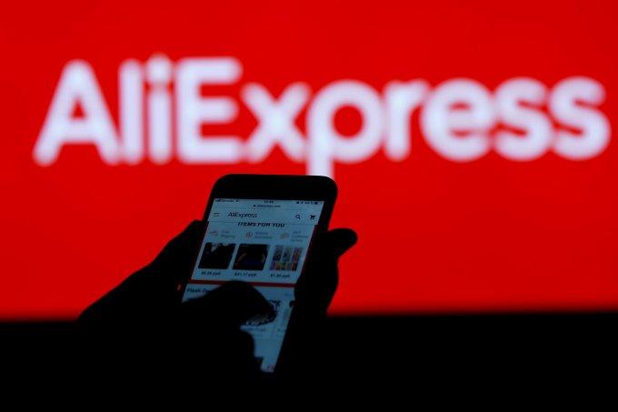 aliexpress celular