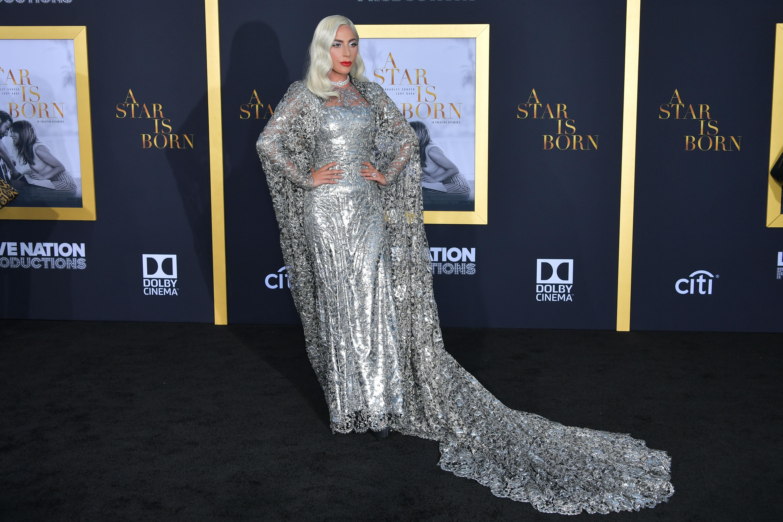 Lady Gaga Nasce uma Estrela