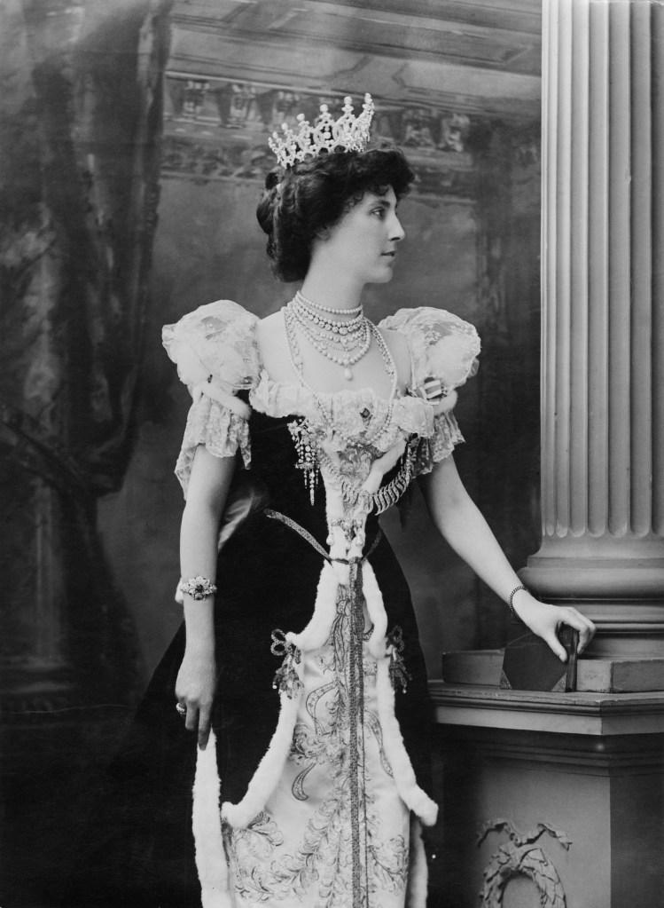Duquesa de Portland