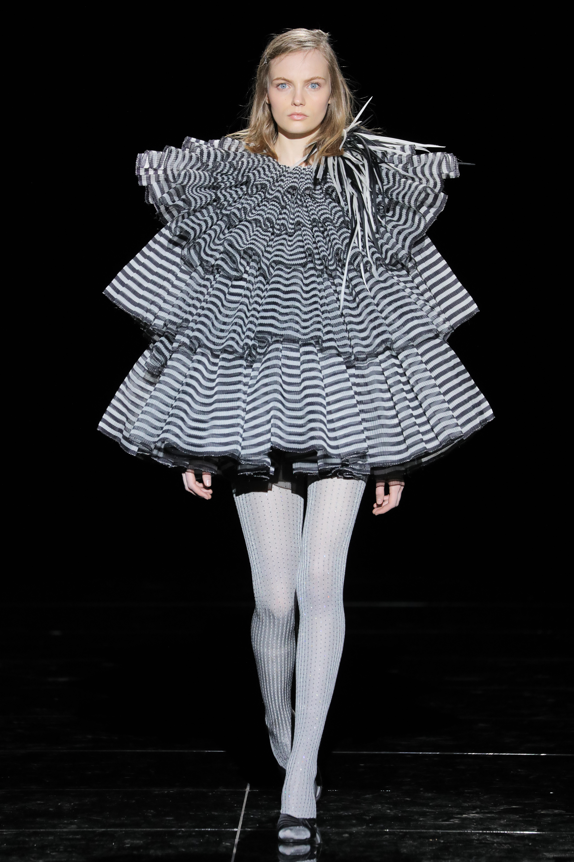 Marc Jacobs - Runway - February 2019 - New York Fashion Week