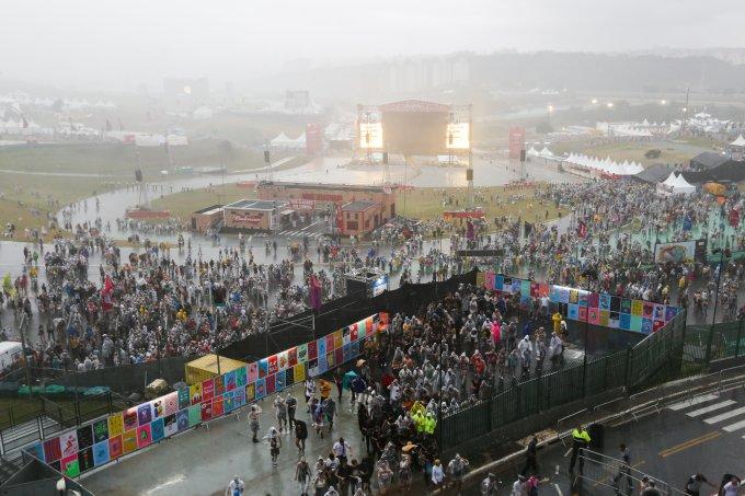 Lollapalooza Sao Paulo 2019 – Day 2