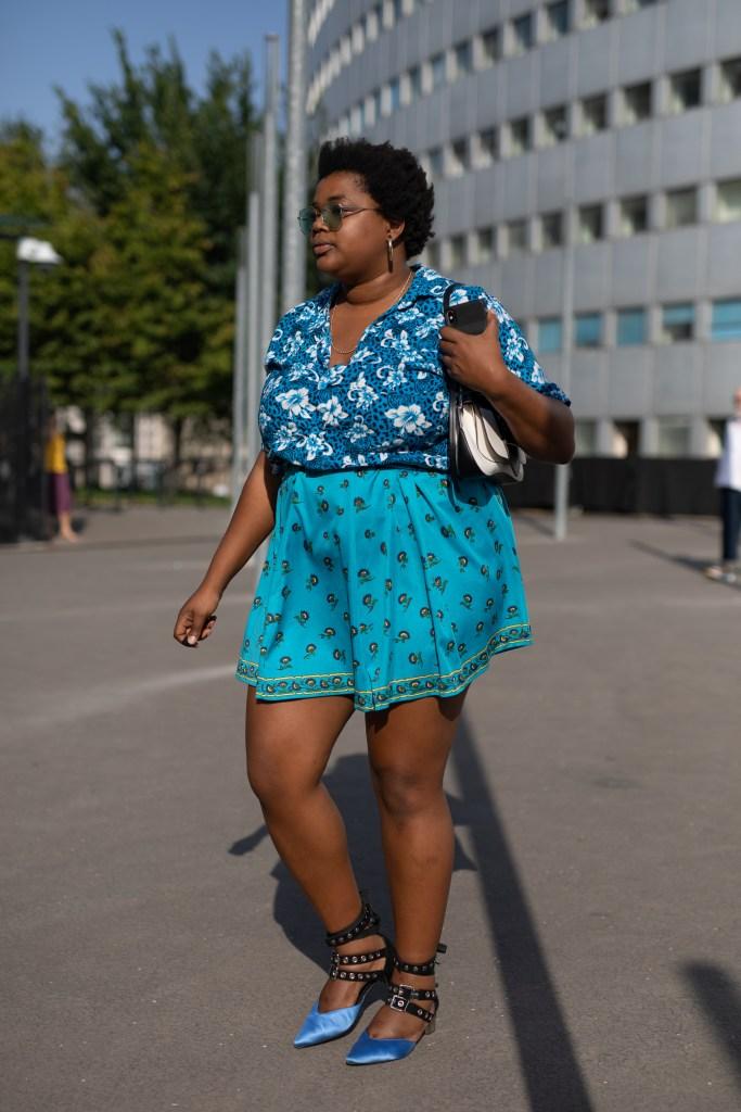 - Street Style - Semana de Alta-Costura de Paris 2019/2020