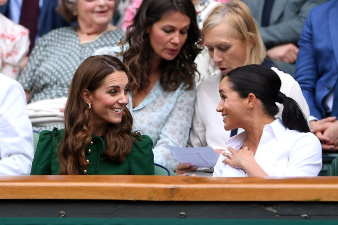 Kate-Middleton-e-Meghan-Markle