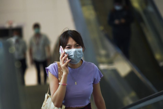 Thailand Confirms Fourteen Cases Of Wuhan Virus