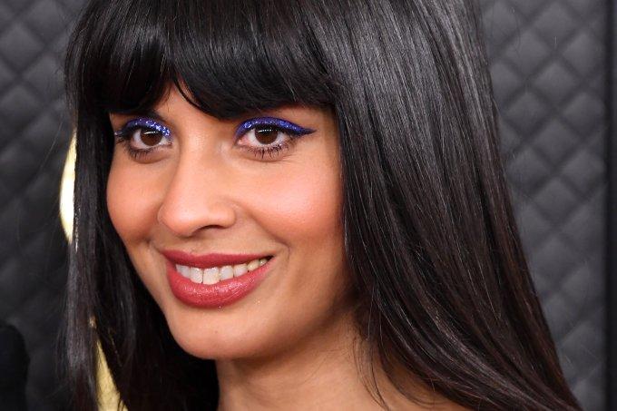 Jameela Jamil Grammy