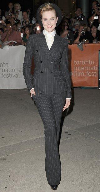 No Festival Internacional de Toronto, em 2011